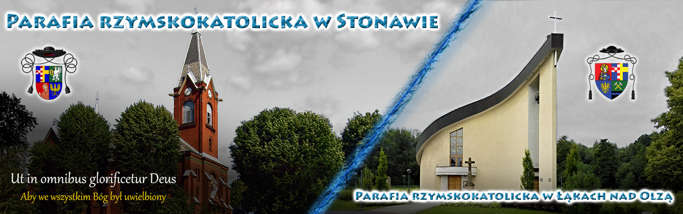 Parafia Rzymskokatolicka w Stonawie i Parafia Rzymskokatolicka w Ląkach nad Olzą